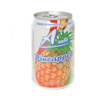 Ananasový nápoj