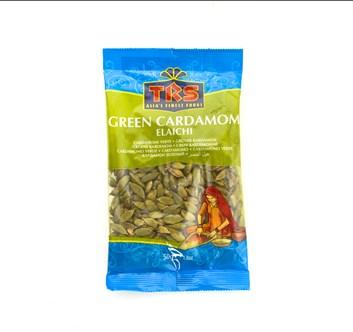 Zelený kardamon