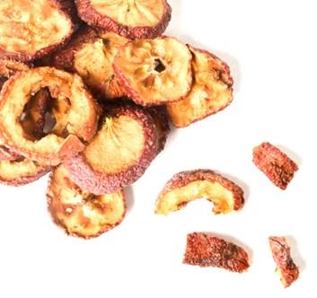 Sušené plody hlohu