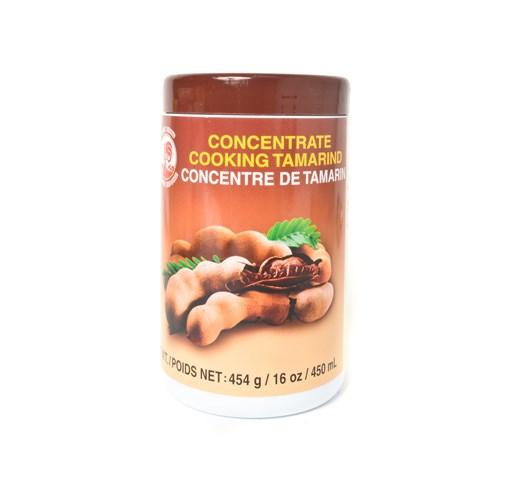 Tamarindová pasta na vaření