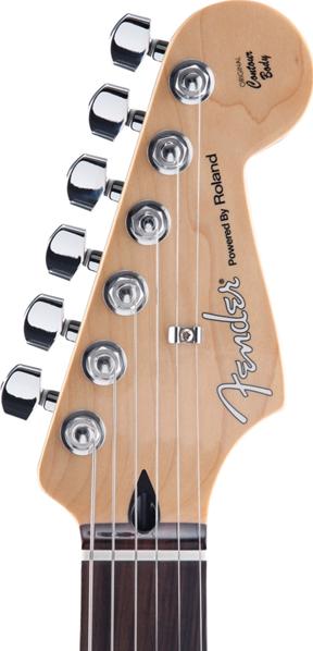Struny pro elektrickou kytaru