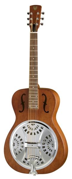 Dobra a resofonické kytary