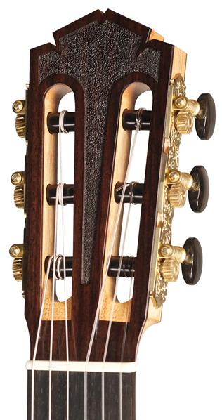 Struny nylonové pro klasickou kytaru