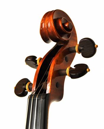 Struny houslové