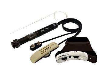 Snímače pro akustické kytary
