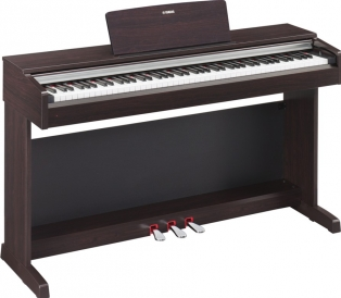 Digitální piana