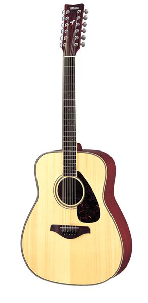 Dvanáctistrunné kytary