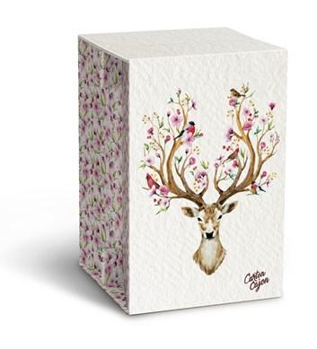 Carton Cajon - Deer Spring