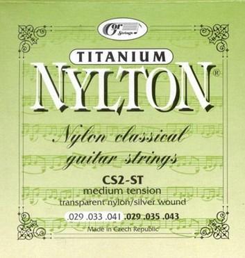Nylton Gorstrings CS2 ST