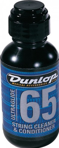 Dunlop 6582 čistič strun