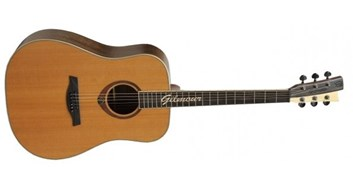 Gilmour Woody