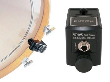 Roland RT-10K trigger bassdrum