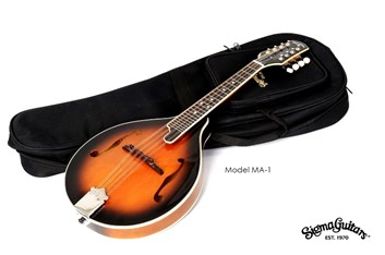Sigma Guitars MA-1