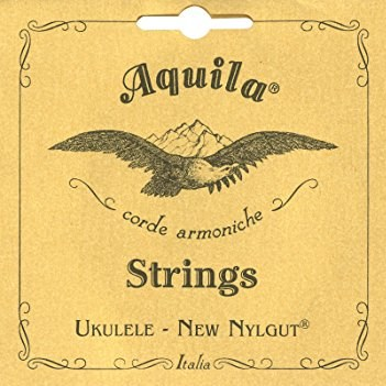 Aquila 7U - Concert ukulele