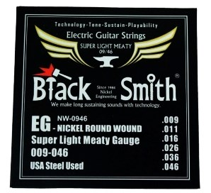 Black Smith NW0946BS