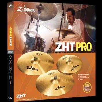 Zildjian Z HT PRO 14/16/20+16