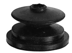 Stagg 9C-HP podložka činelu s trubičkou