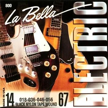 La Bella 800 struny 14/67