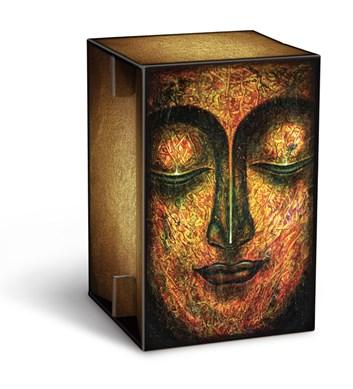 Carton Cajon - Budha