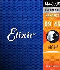 Elixir 12027 Nanoweb 9/46