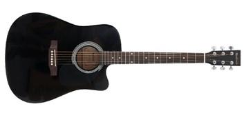 Madison MG6200C BK Black