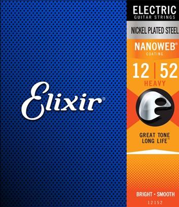 Elixir 12152 Nanoweb 12/52