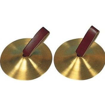 Goldon prstové činelky mosazné