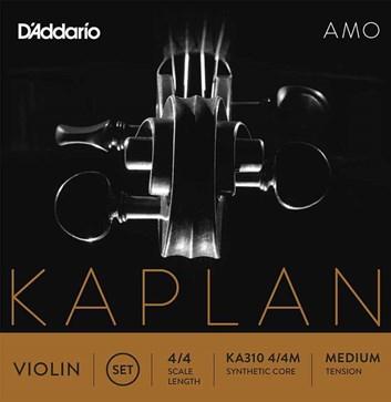 D´Addario Kaplan AMO KA310 4/4