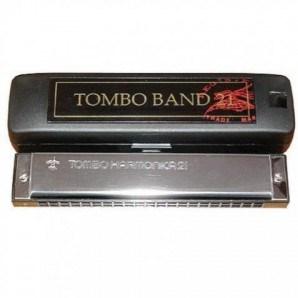 Tombo Band 21