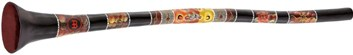 Meinl PROF DDG1-BK didgeridoo