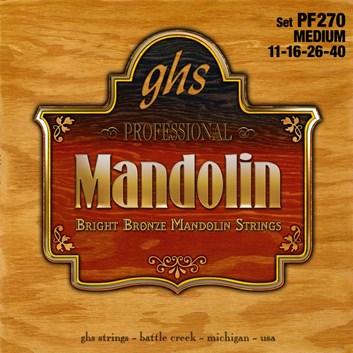 GHS PF270 mandolína