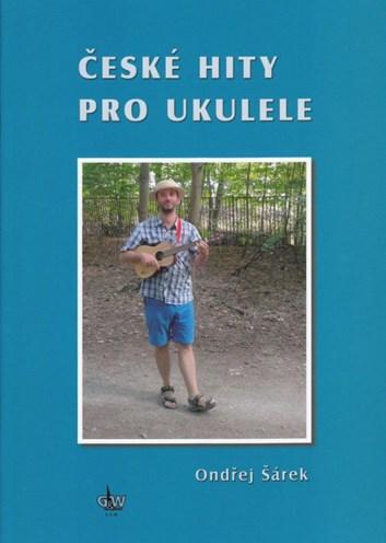 Ondřej Šárek - České hity pro ukulele