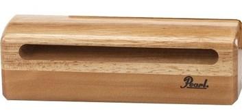 Pearl PCWB-30 woodblock