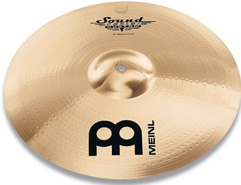 Meinl SCCU14MCR činel medium crash 14""