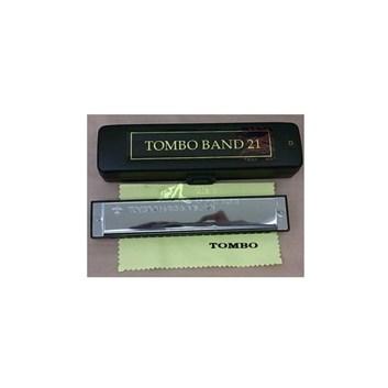 Tombo Band 21 harmonika D dur