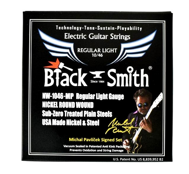 Black Smith NW1046MP