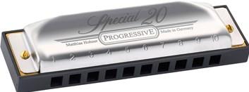 Hohner Special 20 C dur