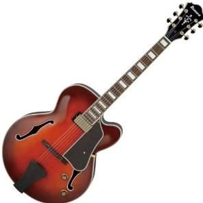Ibanez AFJ81 SRD lubová el. kytara
