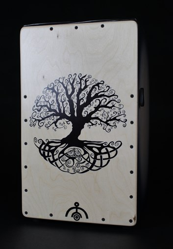 Chantek Art Cajon Switch Exclusive - Strom