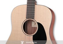 Furch Violet D-SY SPE Master's Choice