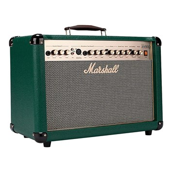 Marshall AS50DG Green