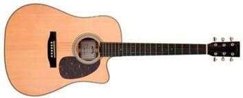 Sigma Guitars DRC-1HST