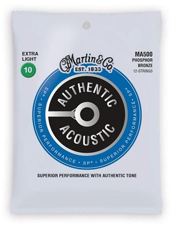 Martin MA500 Authentic
