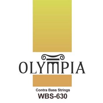 Olympia WBS-630