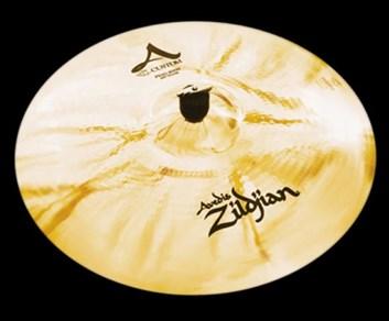 """Zildjian ACU20PNGR činel Ride 20"""""""