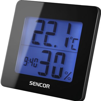 Sencor SWS 1500B vlhkoměr