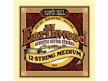 Ernie Ball 2012 Bronze 11/52