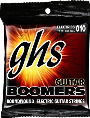 GHS GBL 10/46