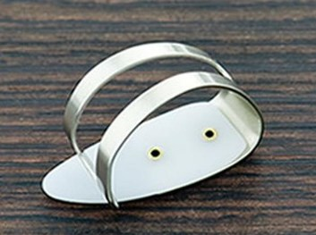 ProPik Thumb Large Metal Plastic