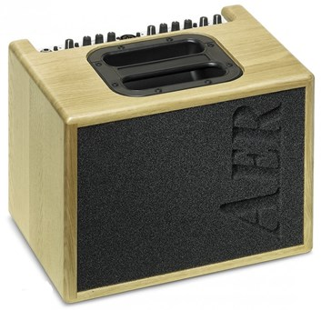 AER Compact 60 III ONT Oak Natural